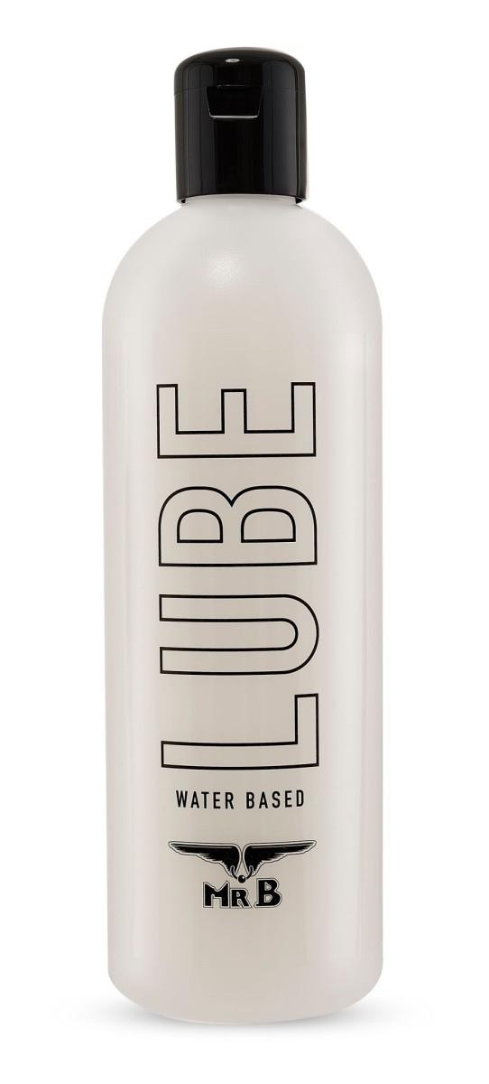 Mister B Lube 1000 ml