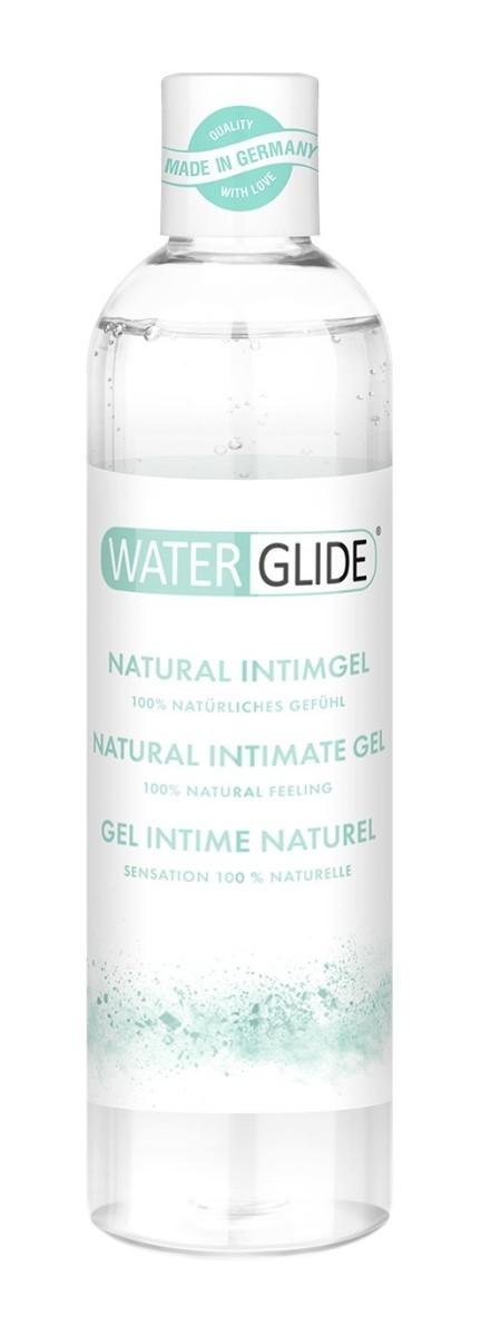 Waterglide Natural Intimate Gel 300 ml