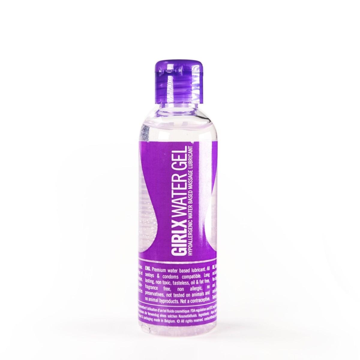 GirlX Water Gel 100 ml