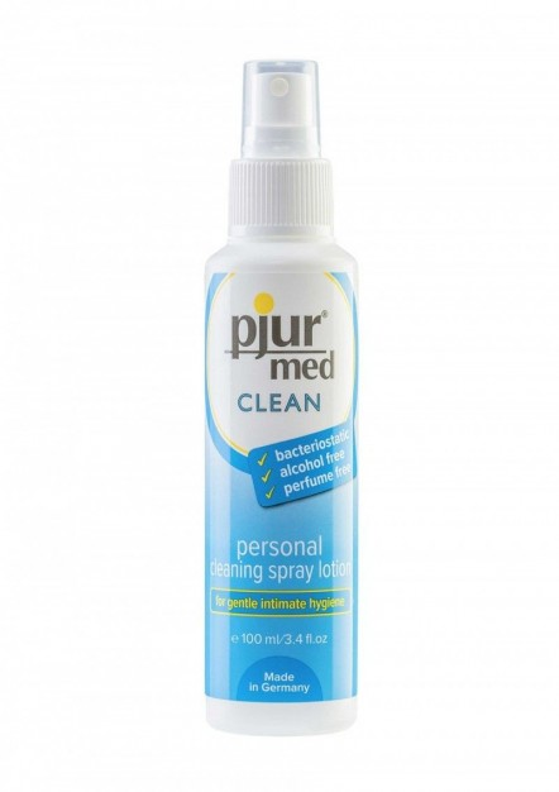Pjur Med Clean Spray 100 ml