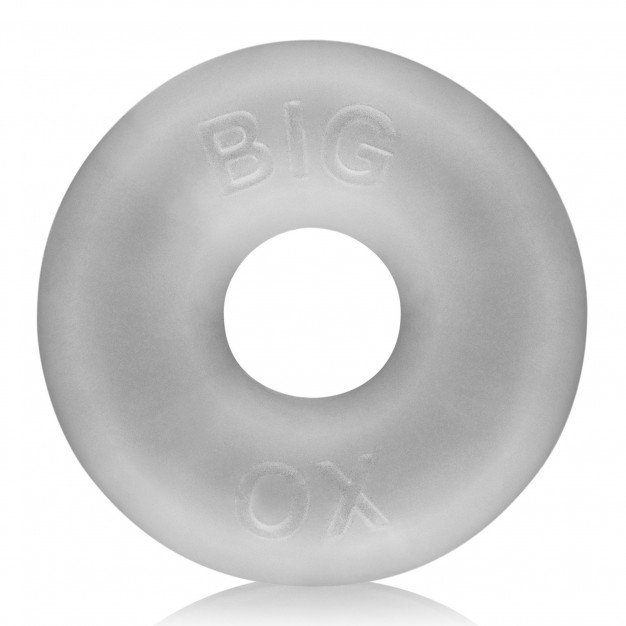 Oxballs Big Ox Cock Ring Cool Ice