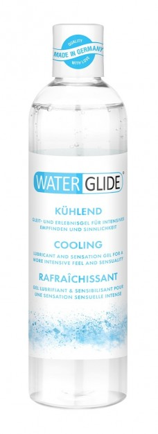 Waterglide Cooling Lube 300 ml