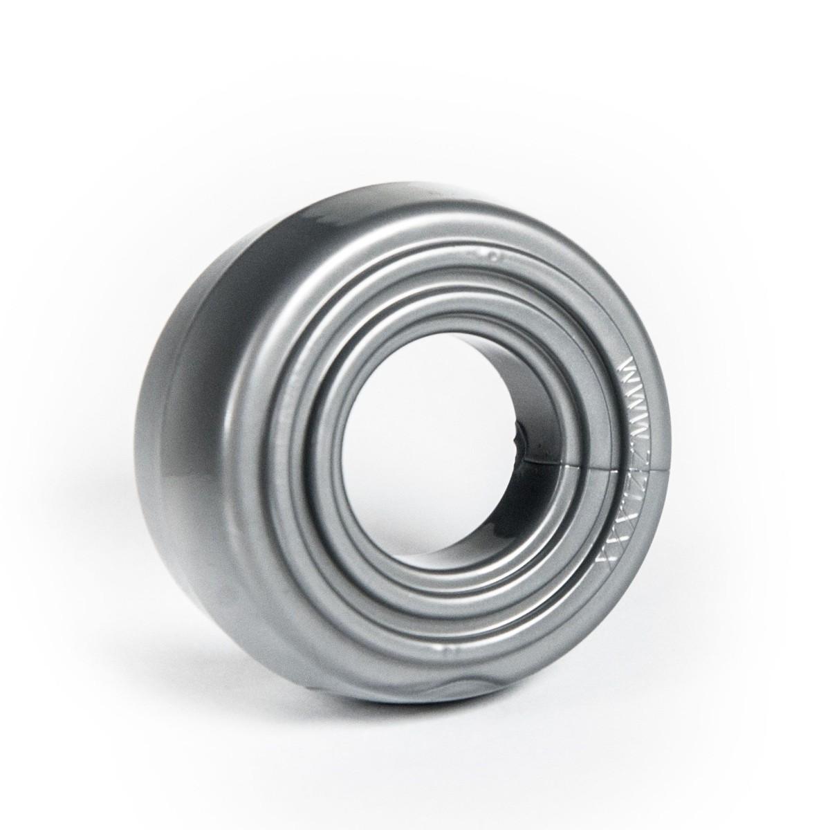 Zizi Accelerator Cock Ring Silver