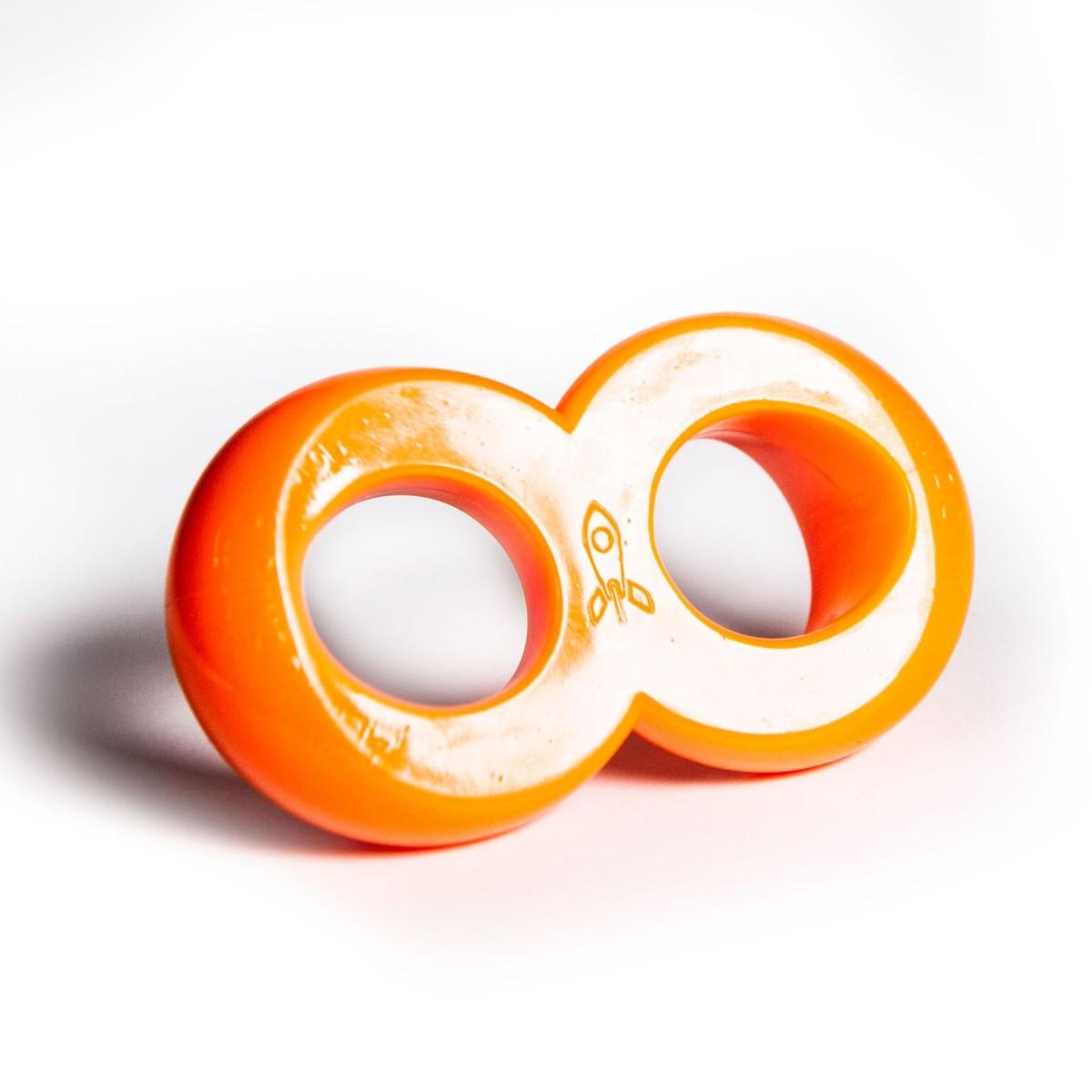 Zizi Cosmic Ring Cock Ring Fluo Orange