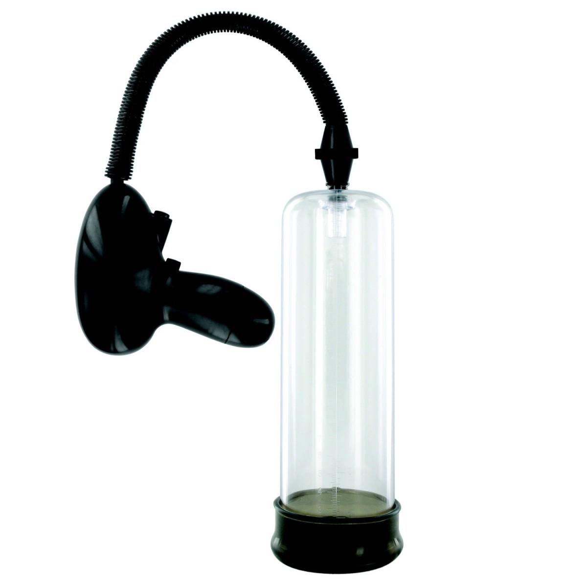 XLsucker Automatic Penis Pump
