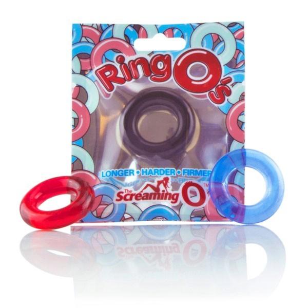 The Screaming O RingO Cock Ring