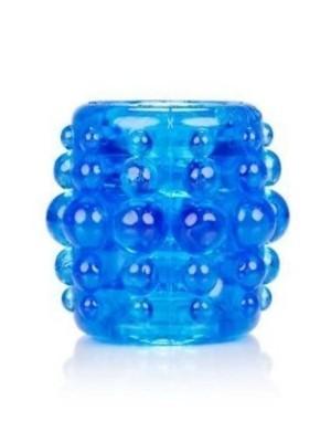 Oxballs Slug 1 Ice Blue Ball Stretcher