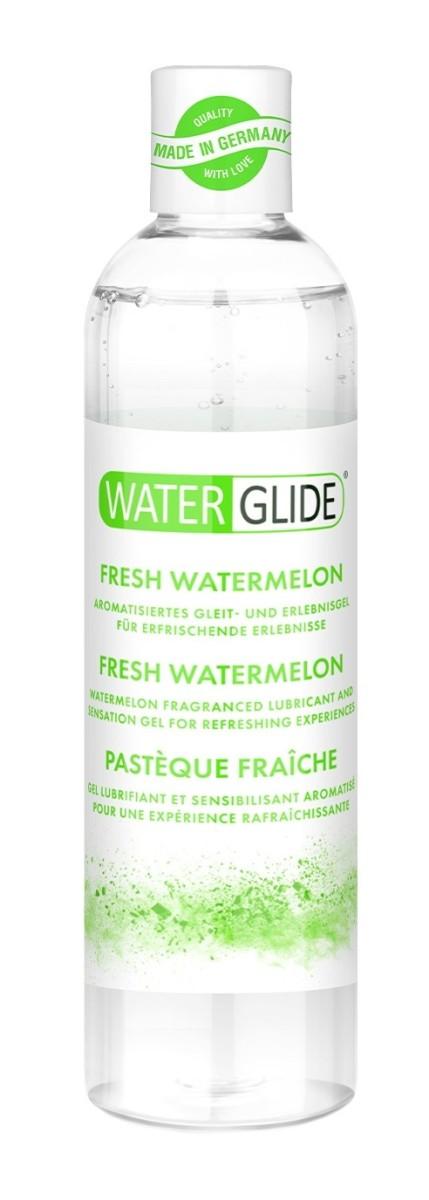 Waterglide Fresh Watermelon Lube 300 ml