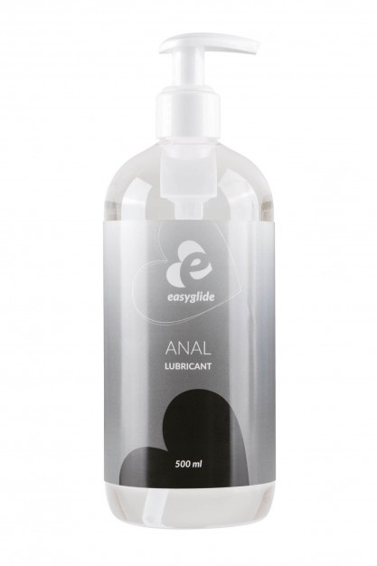 EasyGlide Anal Lubricant 500 ml