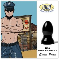 Mister B WAD08 Ornament of Oblivion Butt Plug XL