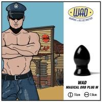 Mister B WAD14 Magical Orb Butt Plug M