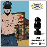 Mister B WAD18 Storm Ender M Butt Plug