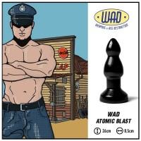 Mister B WAD22 Atomic Blast Butt Plug