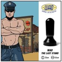 Mister B WAD23 The Last Stand Butt Plug