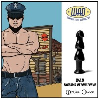 Mister B WAD30 Thermal Detonator Dildo M