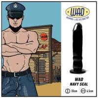 Mister B WAD33 Navy Seal Dildo