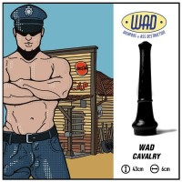 Mister B WAD39 Cavalry Dildo
