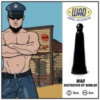 Mister B WAD40 Destroyer of Worlds Dildo