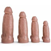 Hankey's Toys Nick Capra Dildo L/XL