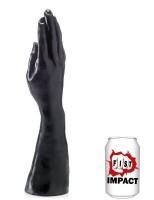 Fist Impact Big Slap Dildo