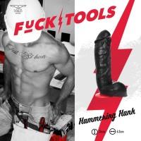 Mister B Fucktools Hammering Hank Dildo