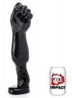 Fist Impact Hold the Fist Dildo