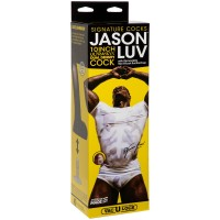 Doc Johnson Jason Luv ULTRASKYN Realistic Dildo