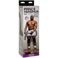 Doc Johnson Prince Yahshua ULTRASKYN Realistic Dildo