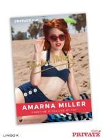Lingox Private Stars Amarna Miller Anal Masturbator