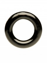 M&K Stretch Ring Black
