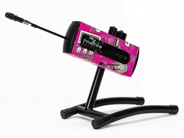 F-Machine Gigolo Pink