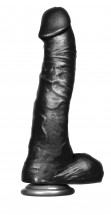 Big Black Cocks Twizted Dildo