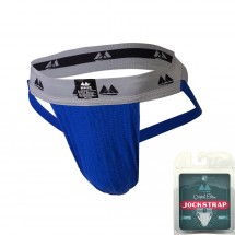 MM Original Edition Jockstrap Blue