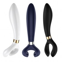 Satisfyer Partner Multifun 3 Vibe