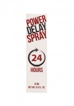 Power Delay Spray 24 Hours 15 ml