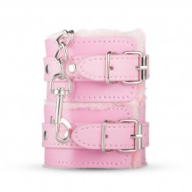 XOXO Hunter Handcuffs Pink